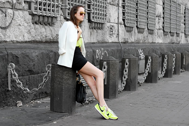 Sunday Cravings Ss13 Trend Running Shoes