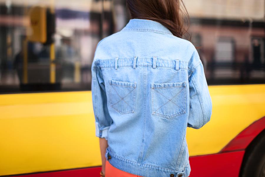 personal_style_fashion_blog_Ukraine_europe_denim_jacket_mini_skirt_orange_heels_tropical_print_Nika_Huk8