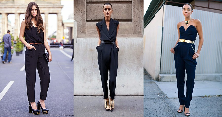 Jumpsuit Fashion Agony Daily Outfits Fashion Trends