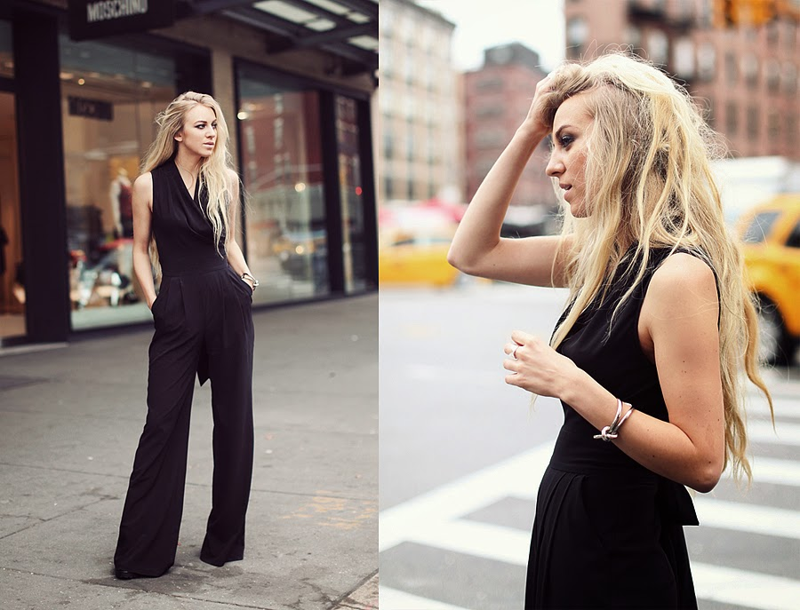 Jumpsuit Fashion Agony Daily Outfits Fashion Trends And