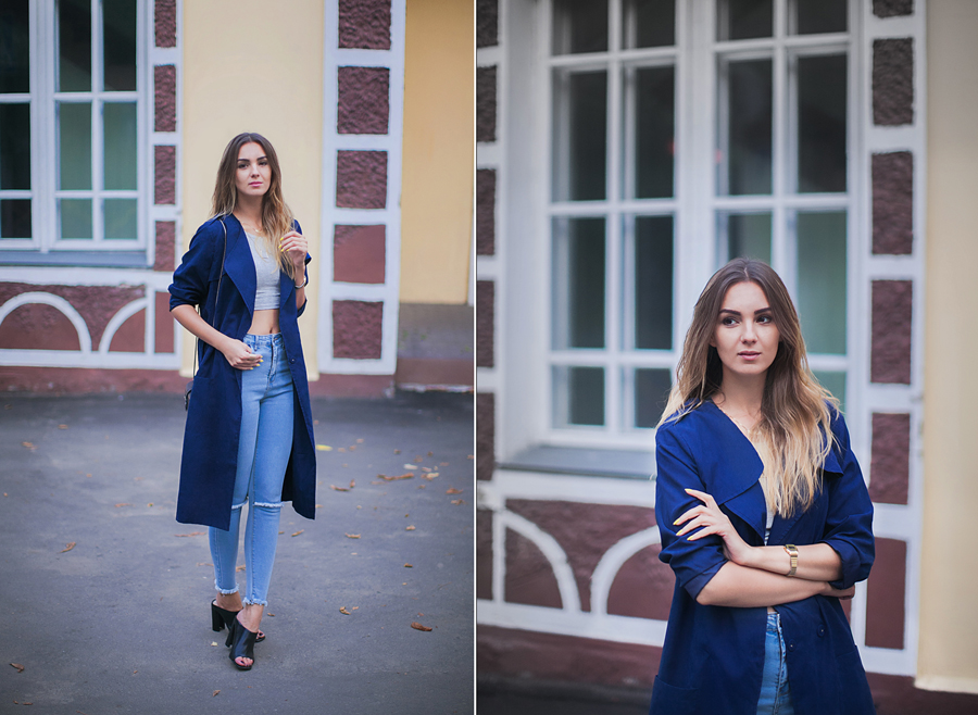 trench-coat-skinny-jeans-blue-fashion-blogger-outfit