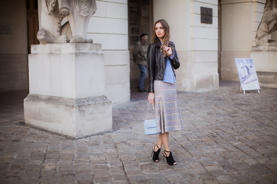 midi-skirt-leather-jacket-looks