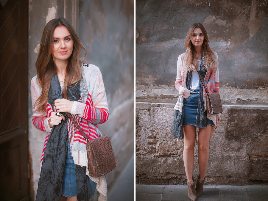 how-to-style-an-aztec-printed-cardigan-blogger