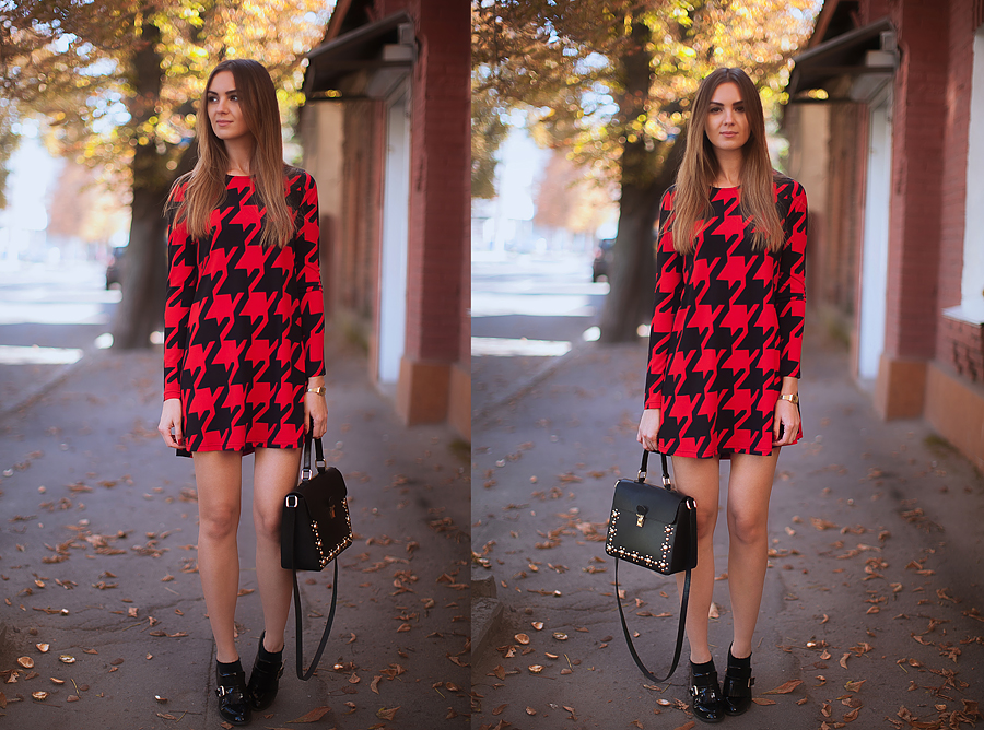 how-to-style-houndstooth-outfit-ideas