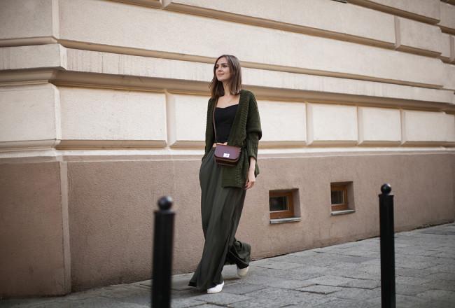 palazzo-pants-khaki-outfit-streetstyle