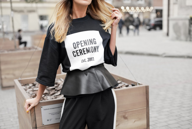 leather-peplum-outfit-street-style