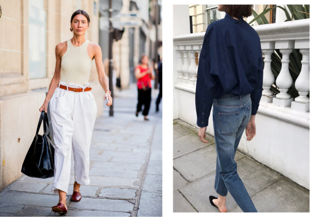 eec60fe2e4dc 4 items is all you need to recreate those viral street style outfits